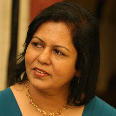 Dr Marianne Furtado de Nazareth