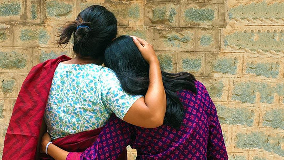 A Karnataka woman helped her daughter-in-law get Rs. 4 crores as alimony