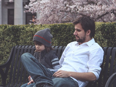 7 Simple ways to bond better with your stepchild