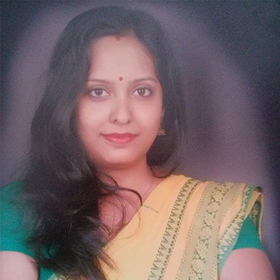 Mayurika Das