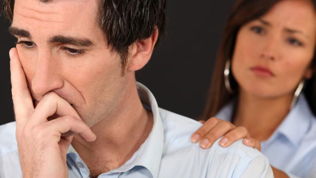 How to resolve four common causes of marital discord?