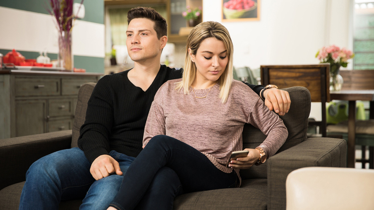 Is Digital Infidelity the new threat to marriage?