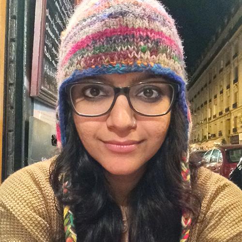 Laila Zafarulla