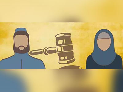 Muslim Divorces in India – A Legal Perspective