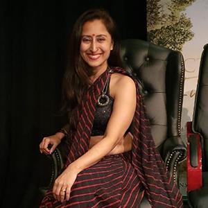 Aarshiya Seyth